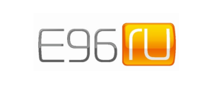 E96.ru лого