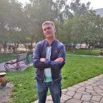 Менеджер Захаров Евгений Александрович